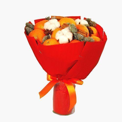 Букет цветов на новый год фото, г. можайск доставка цветов